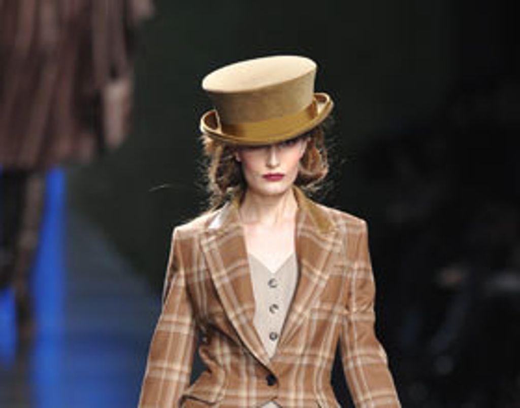 Spécial défilés : chez Christian Dior, nous avons adoré...