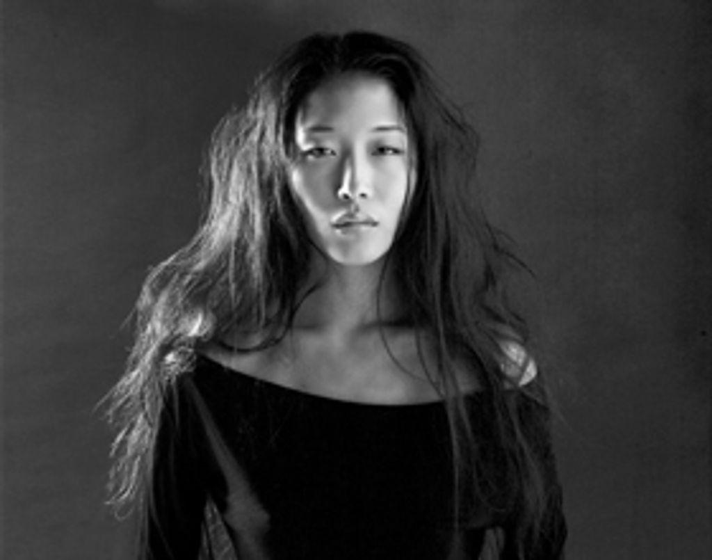 Yiqing Yin, la révélation Haute Couture