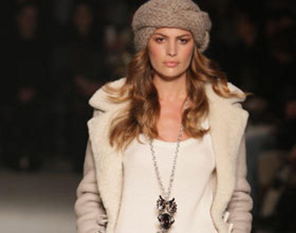 VIDEO : prêt-à-porter automne hiver 2010/2011