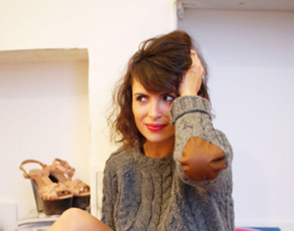 Dans le dressing des blogueuses mode