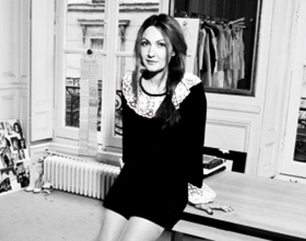 Tout sur la créatrice de robes de mariée Delphine Manivet !