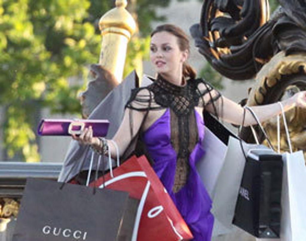 elleadore.com a essayé pour vous les robes de Gossip Girl !
