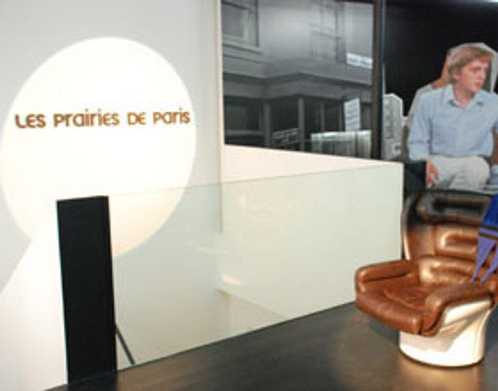 Rencontre avec la créatrice des Prairies de Paris : Laetitia Ivanez