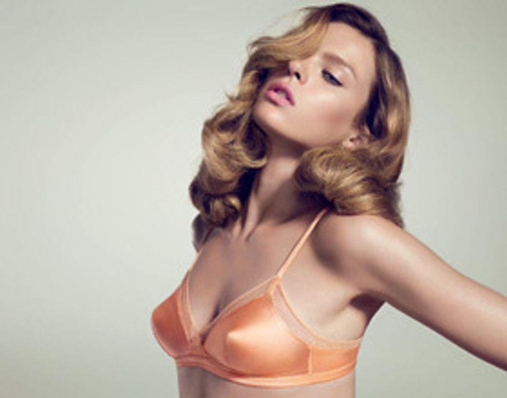 St-Valentin : On ose la lingerie sexy