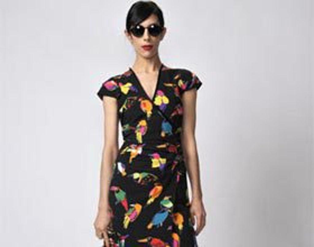 Tropiques de la Mode