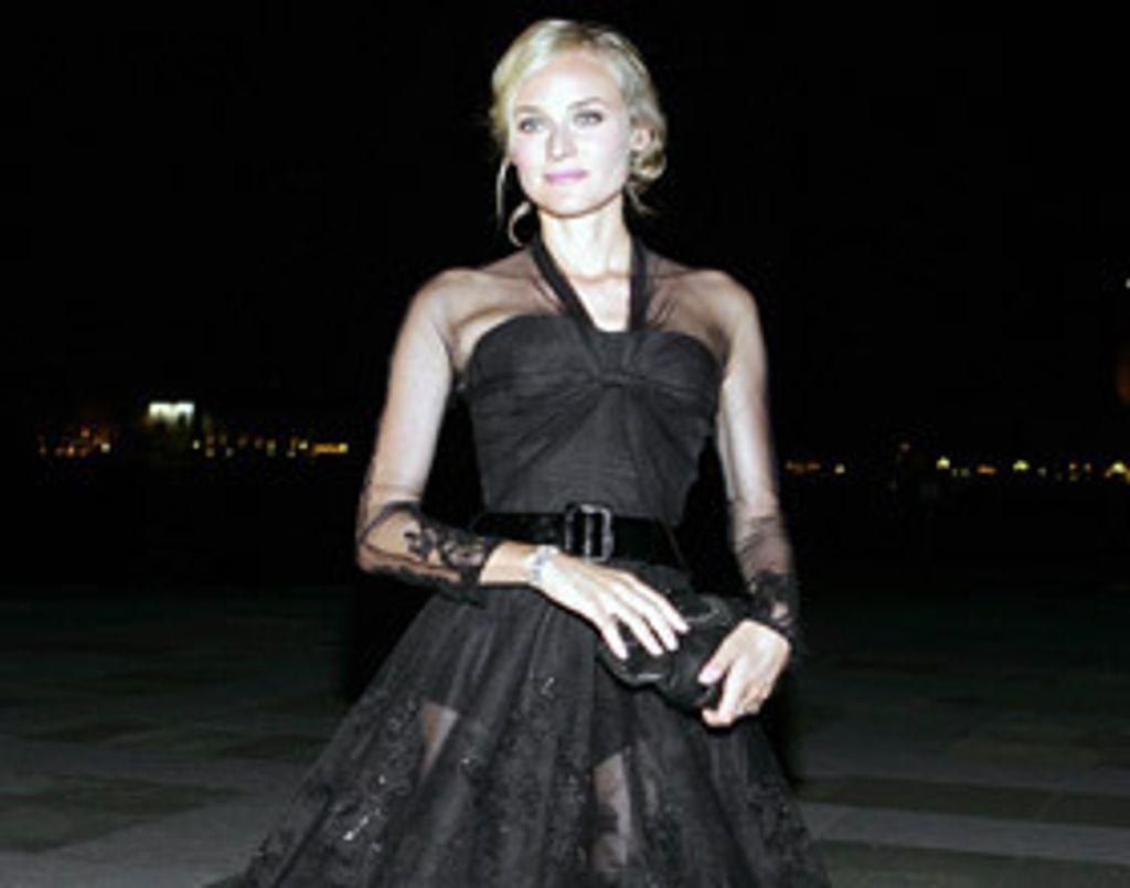 La petite robe noire qu'il nous faut