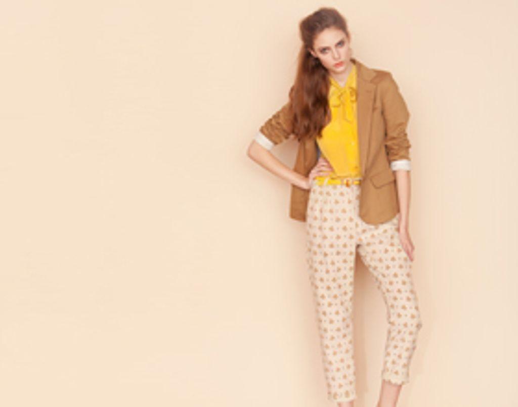 Réflexe mode numéro 3 : on organise une pyjama Party
