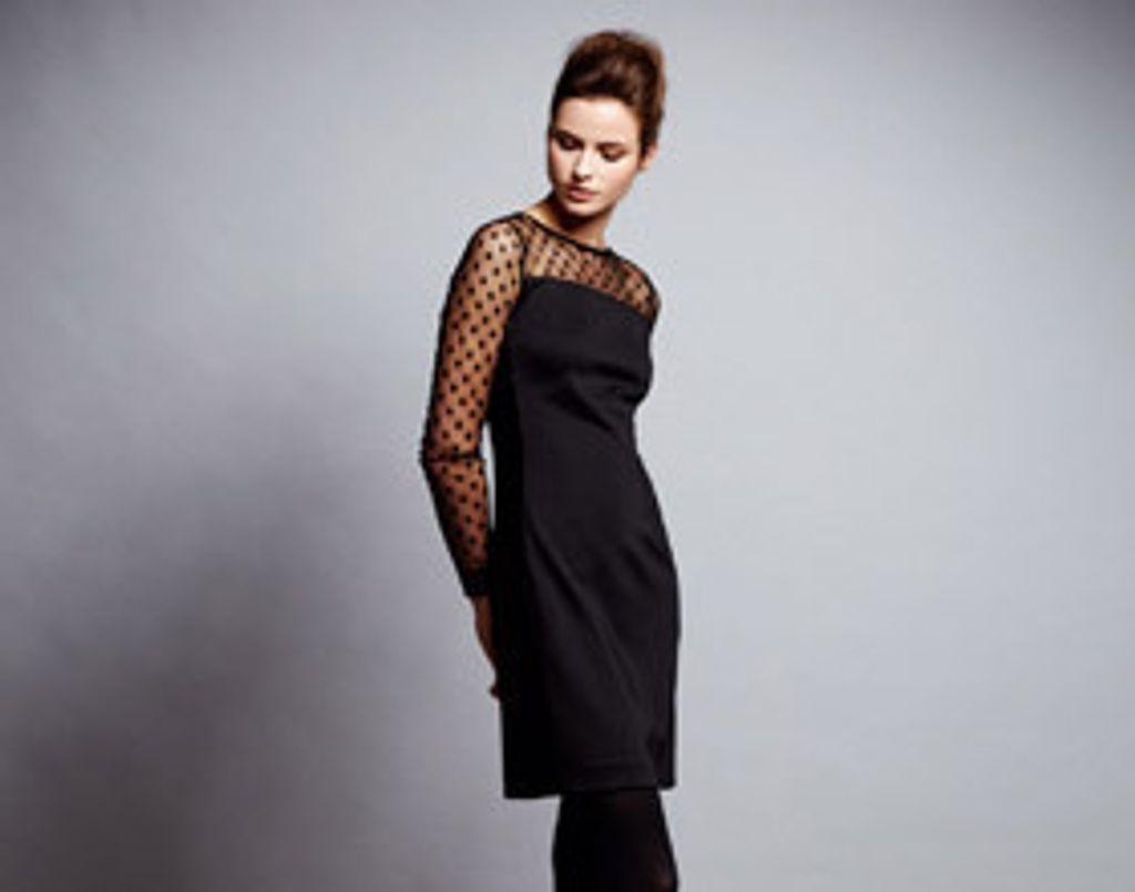 Les 10 petites robes noires qui font craquer la rédac!
