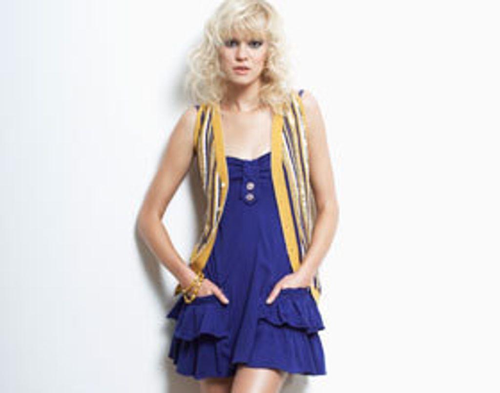 Je veux LA robe 2009