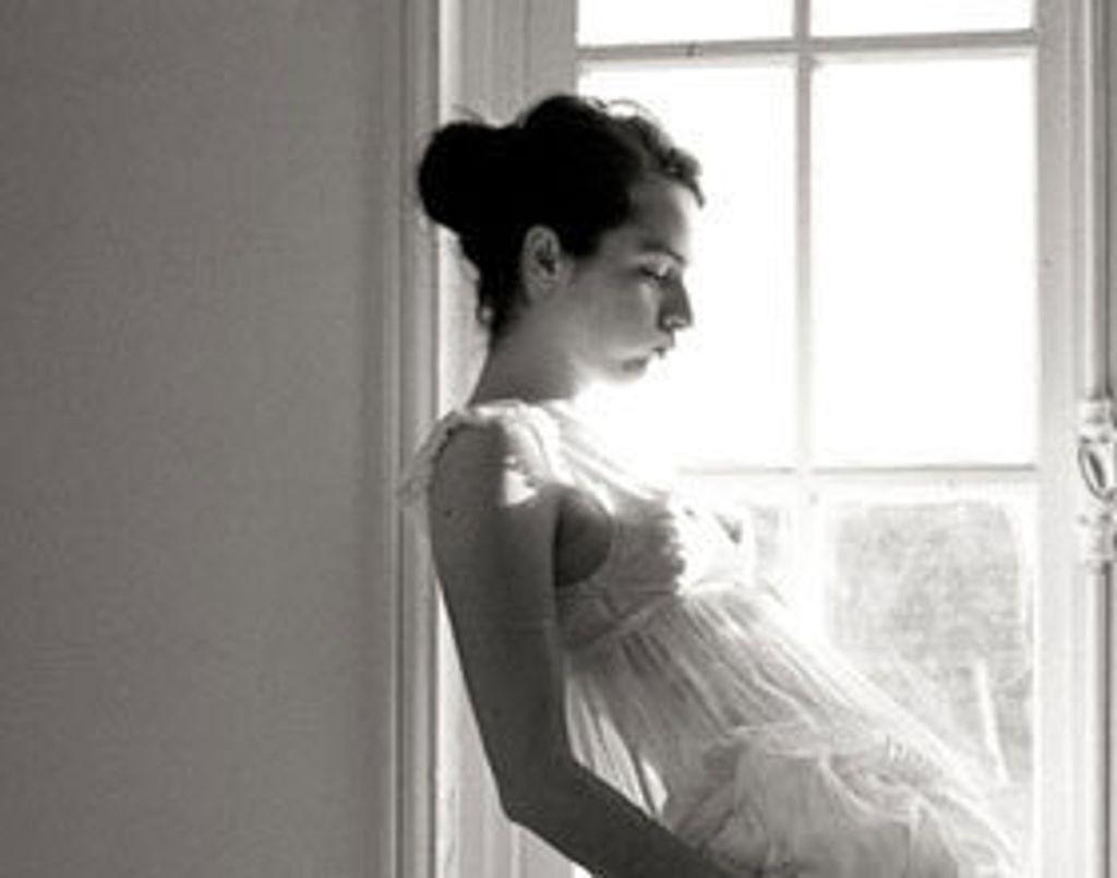 Sidonie Floret, des robes de mariée aériennes