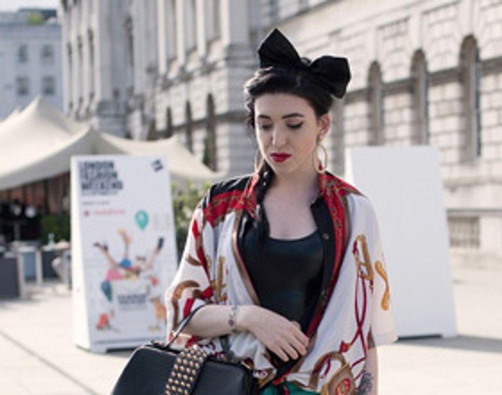Belfast/Dublin : la mode vue par 2 blogueuses irlandaises !