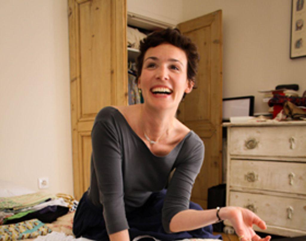 Dans la valise de... Sophie Rioufol