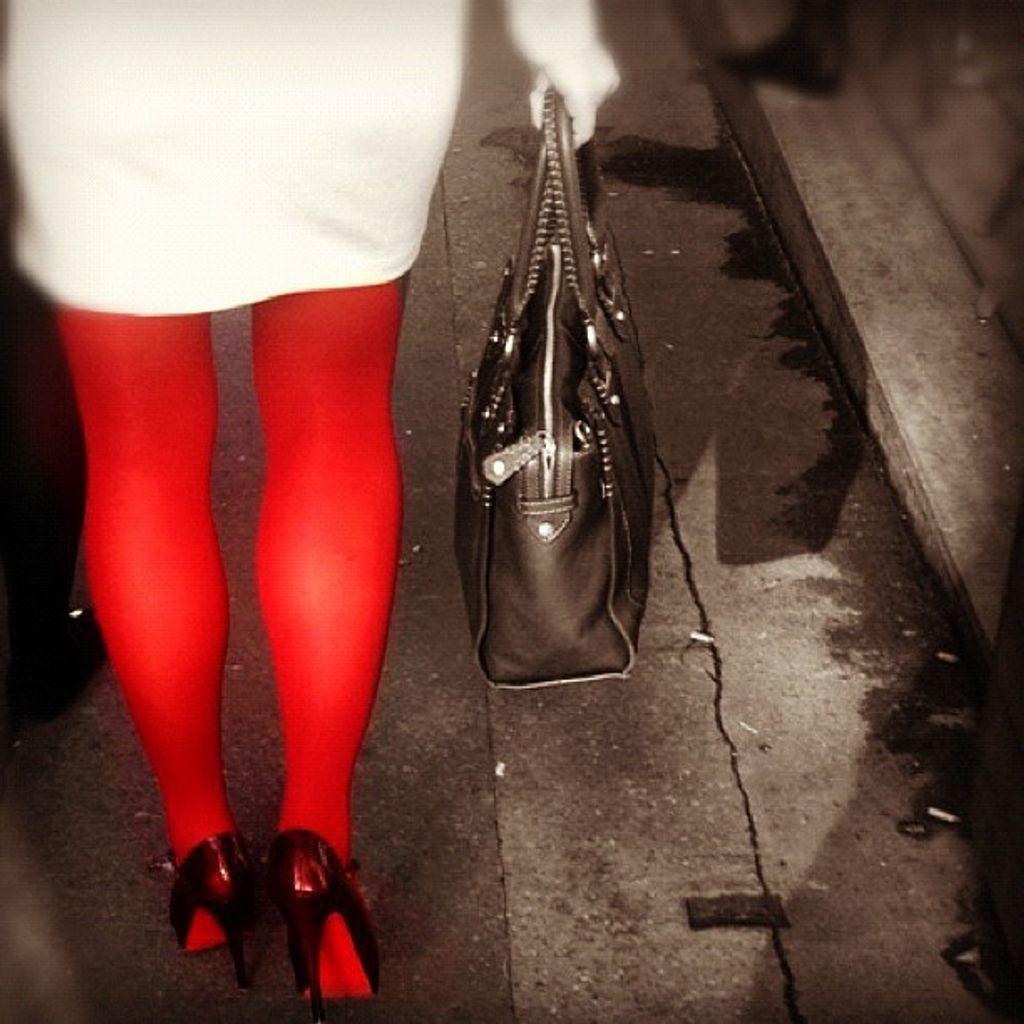 C'est la shoe week sur grazia.fr, et vous ? Vous avez une histoire de chaussures à nous raconter ?