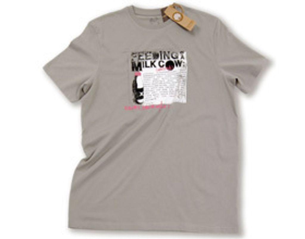 Tee-shirts bio Celio