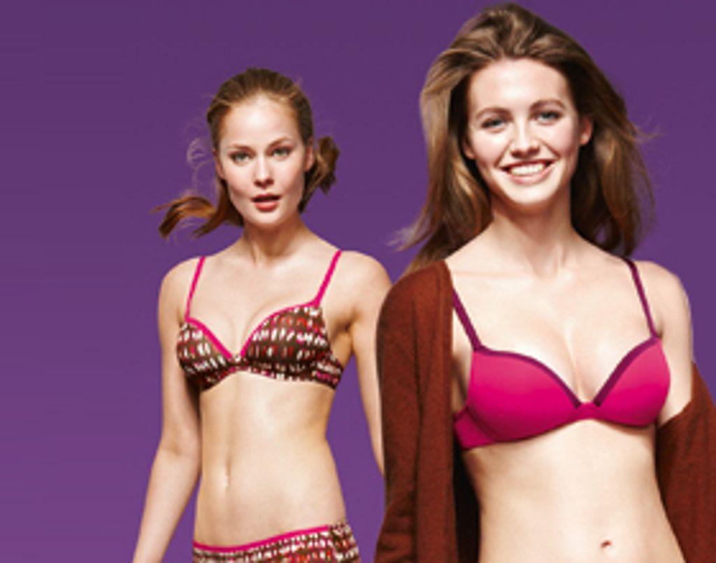 Dim x Bensimon : la collection lingerie à petits prix