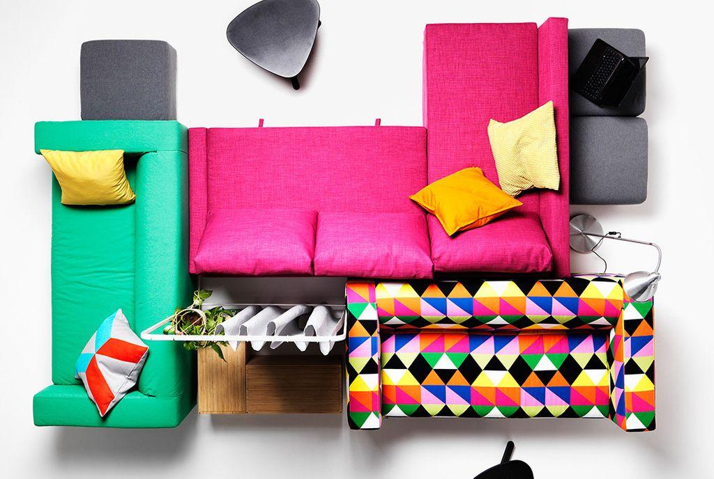 Ikea, ce monde du vice