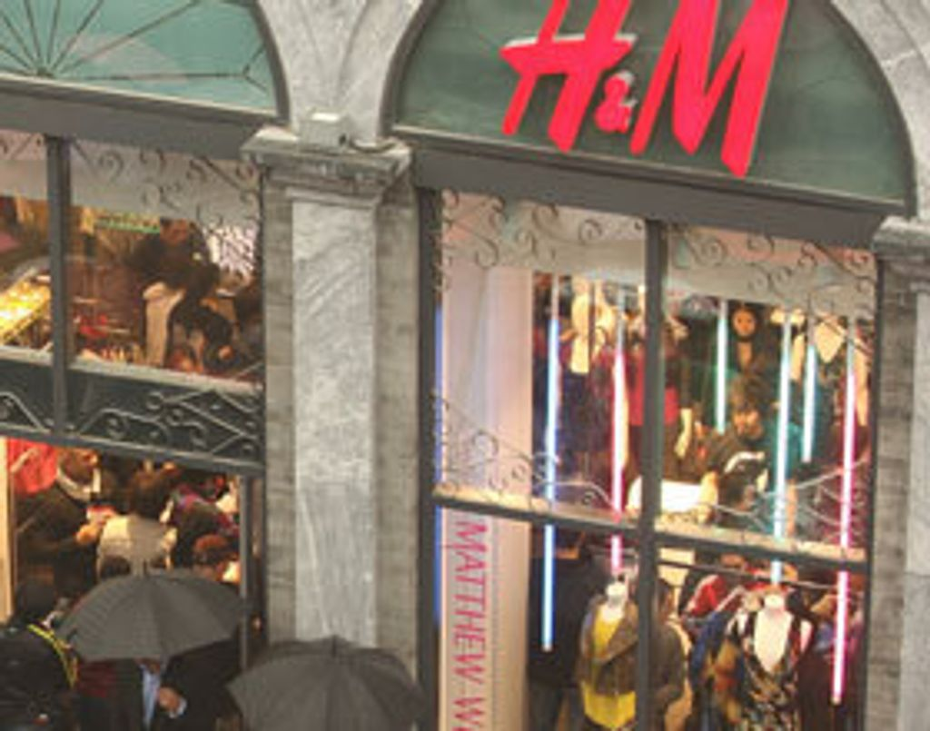 Jimmy Choo chez H&M, c'est pour bientôt !