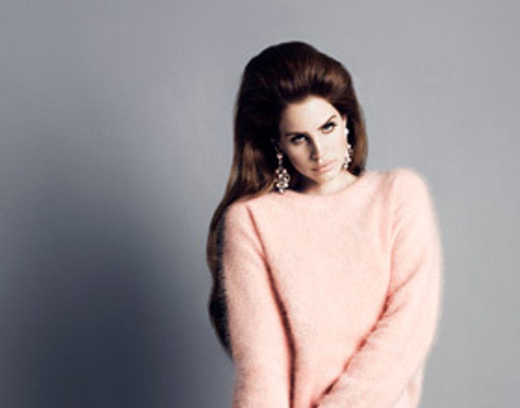 Lana Del Rey, nouvelle icône H&M !