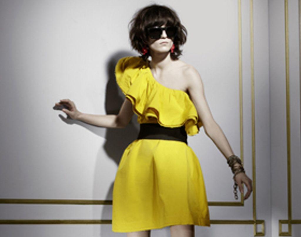 Lanvin pour H&M : ma sélection