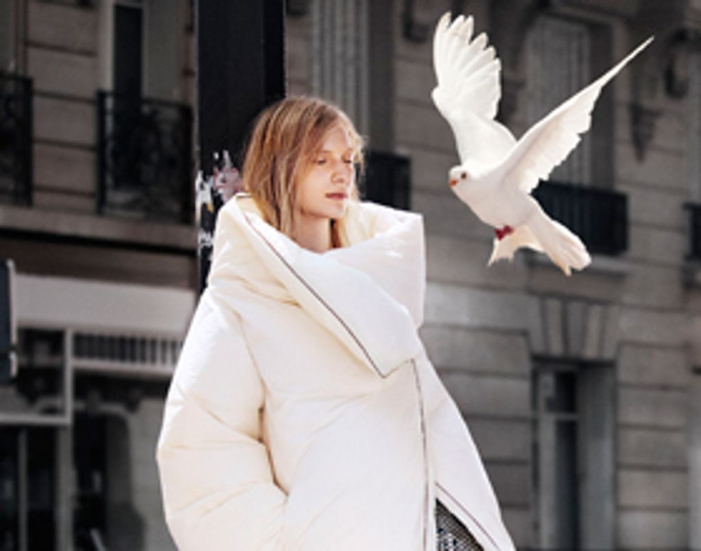 H&M invite Maison Martin Margiela cet hiver !