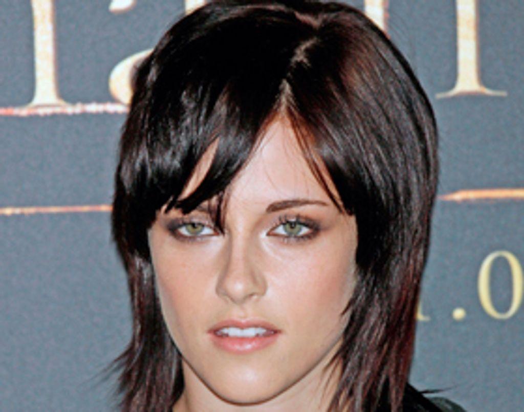 Kristen Stewart s'offre une styliste !