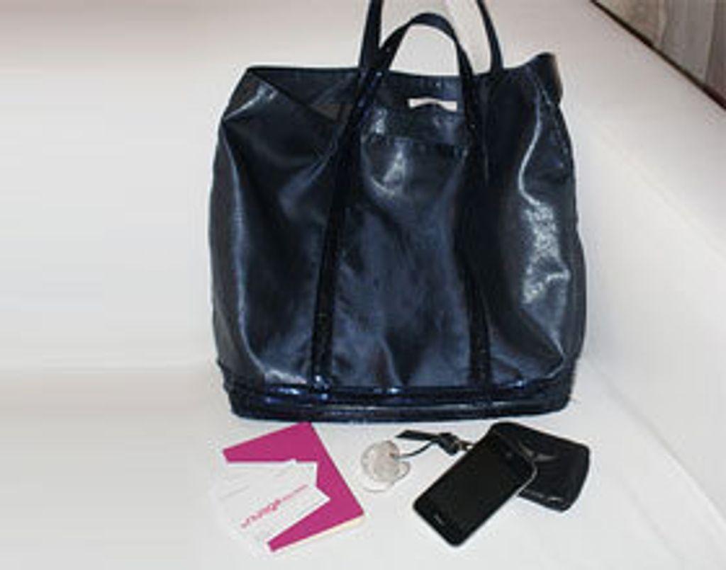 Rencontre avec le sac à main d'Elodie, du Nuage des filles