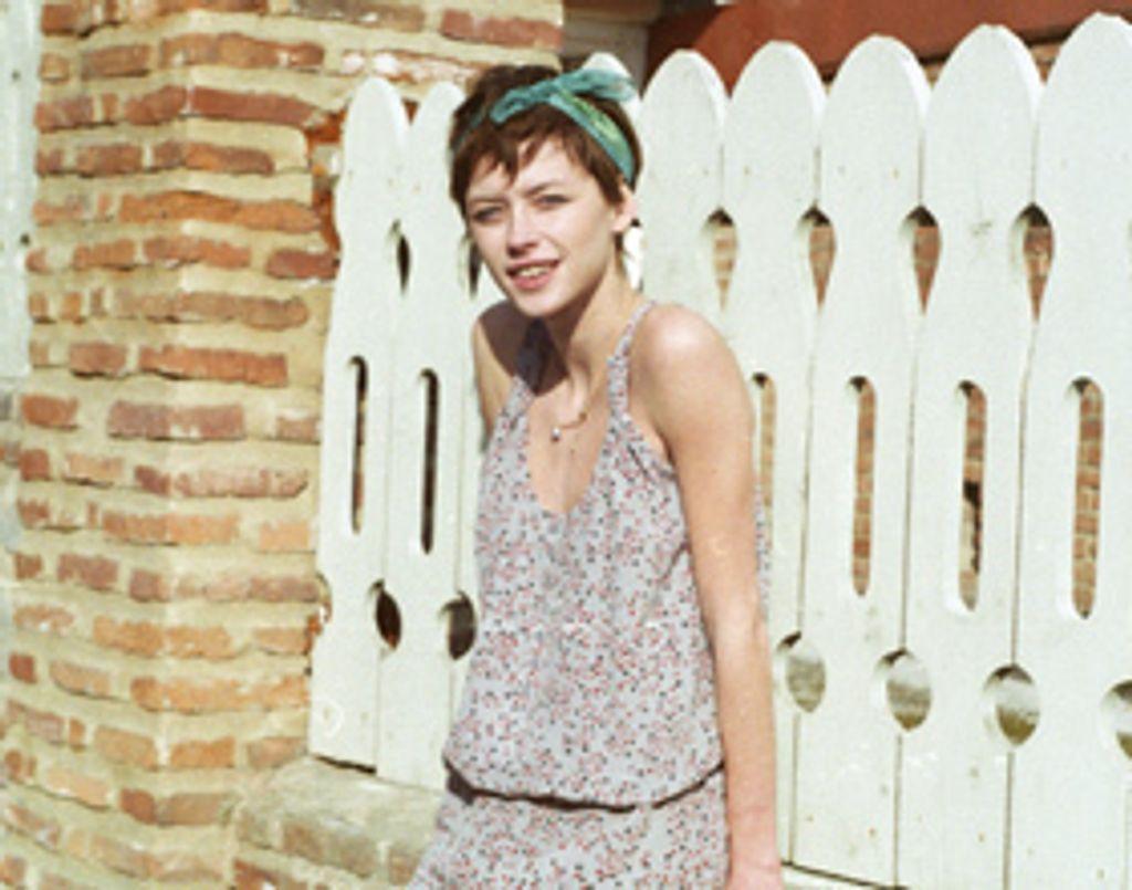 Sessùn pour Urban Outfitters, une collection de charme qui nous désarme