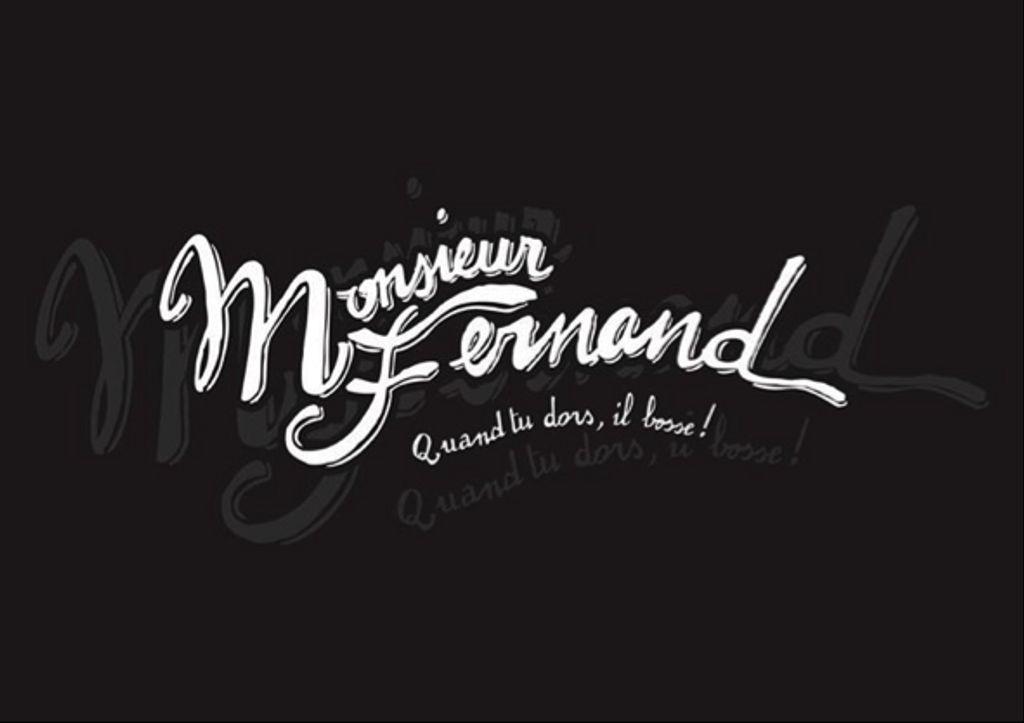 Snack et pâtisseries gourmandes chez Monsieur Fernand