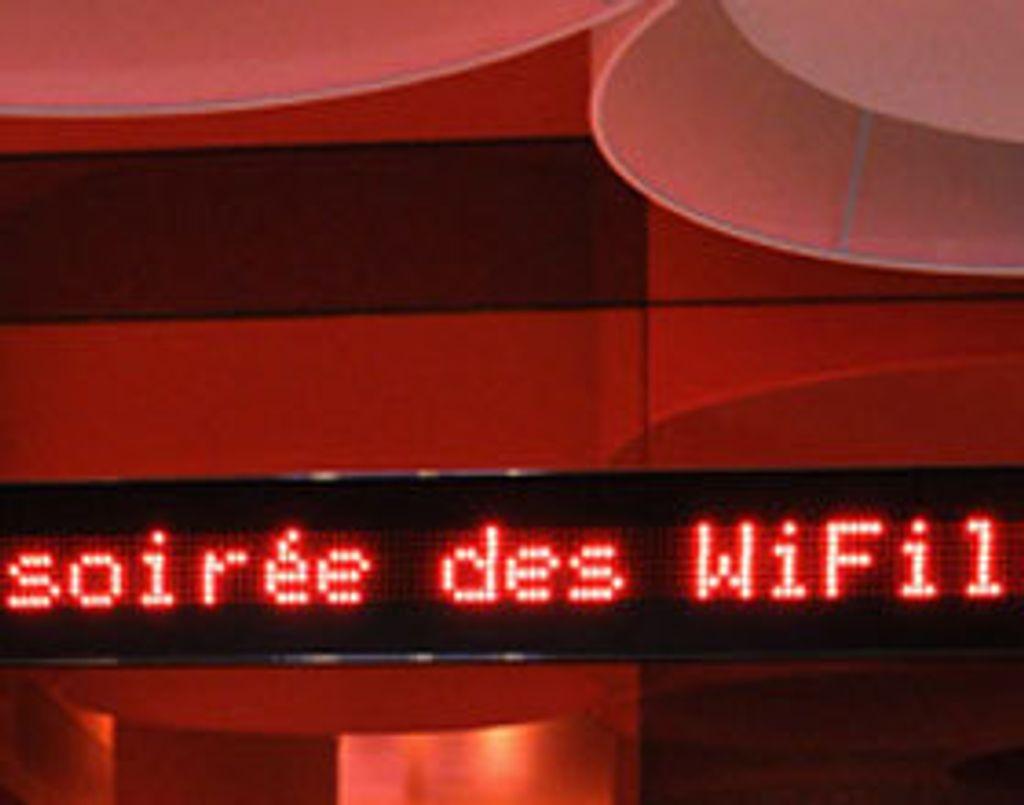 Retours sur la WiFilles #5...