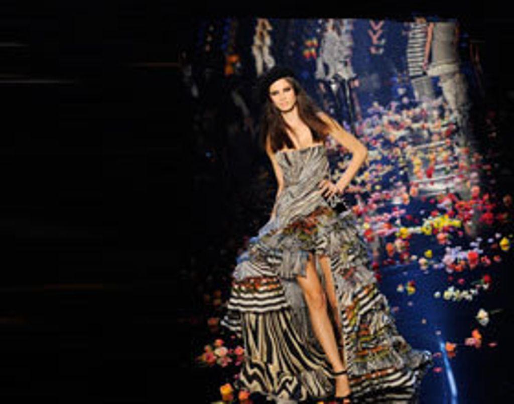 Sonia Rykiel chez H&M : les photos de la soirée !