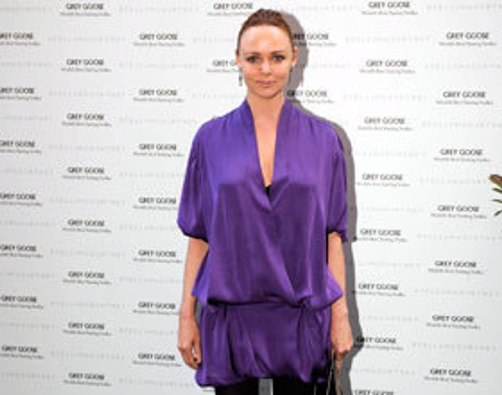 Stella McCartney s'invite aux JO en 2012 !
