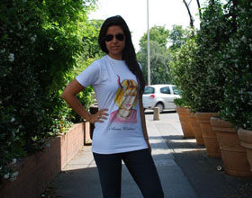 Un T-shirt Anna Wintour, ça vous dit ?