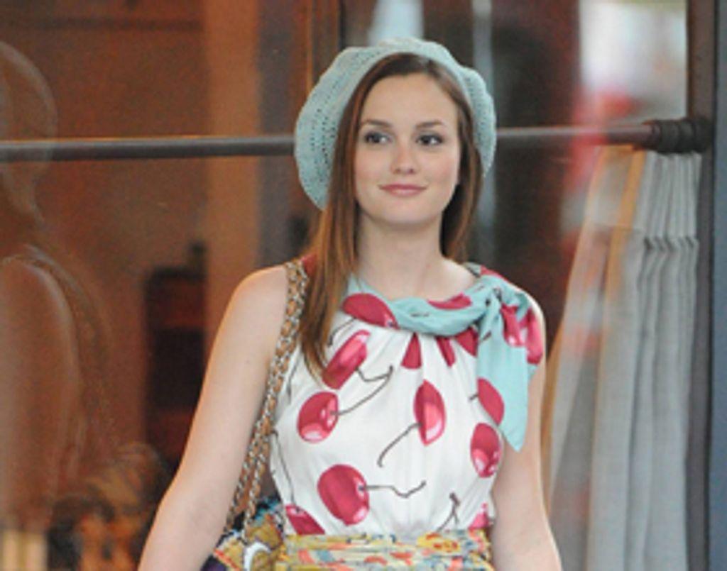 Gossip Girl saison 4 : les plus beaux looks !