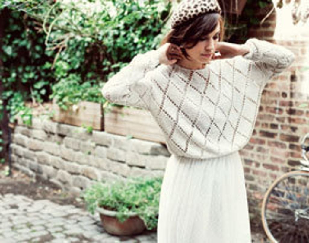 J'adore la collection printemps/été 2012 Vero Moda !