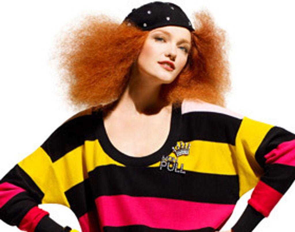Les coulisses de la collection Sonia Rykiel pour H&M en vidéo !