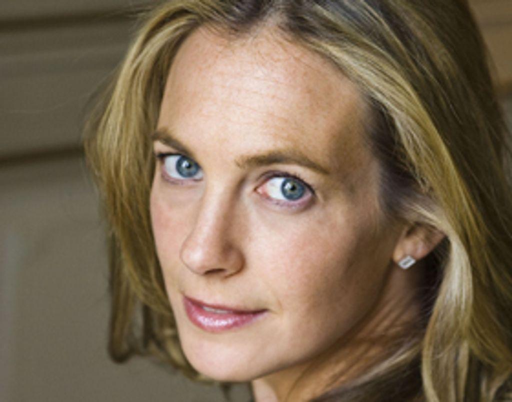Lauren Weisberger - Stiletto bleus à Hollywood