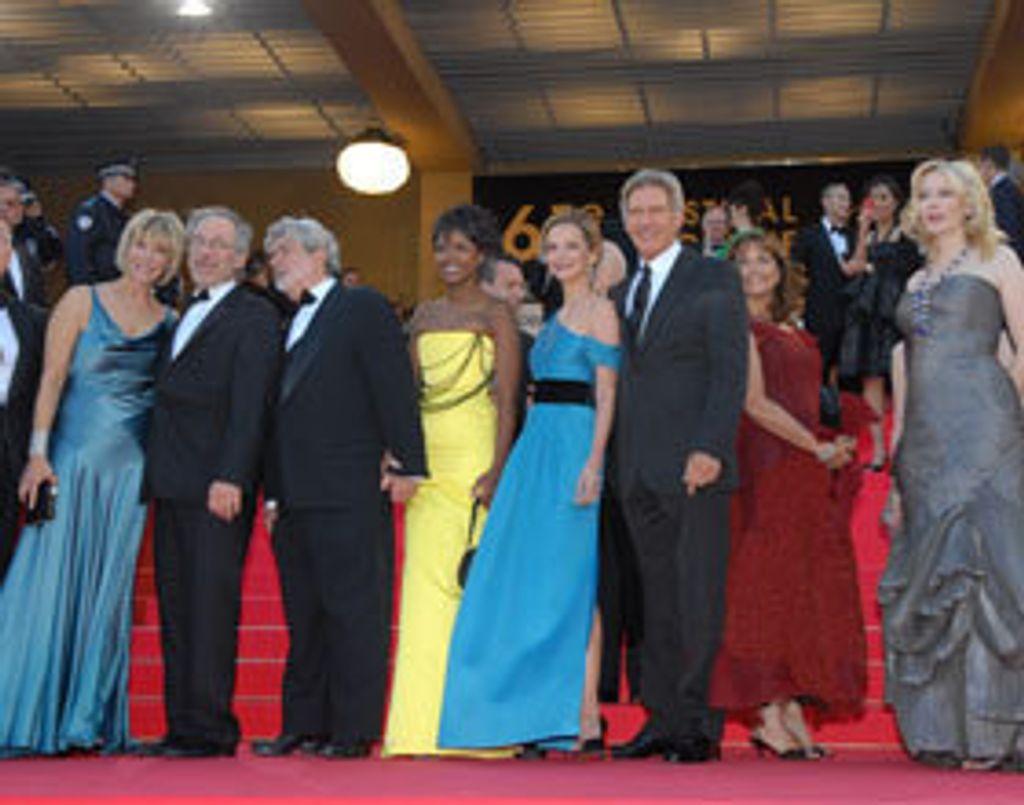 Cannes sans moi... c'est fini !