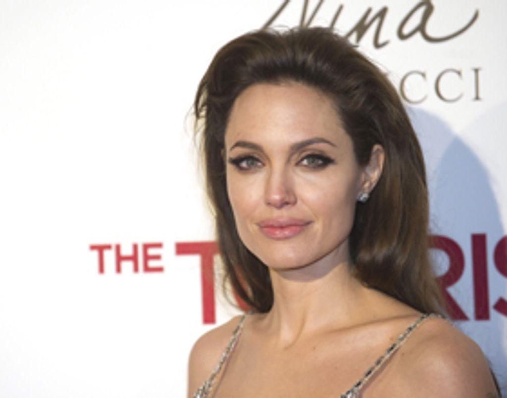 Angelina Jolie sera Cléopâtre !