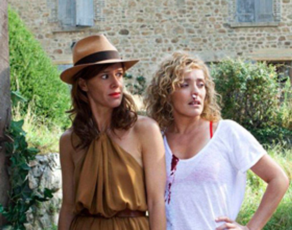 Interview : mon rendez-vous avec les filles d'Arrête de pleurer Pénélope !