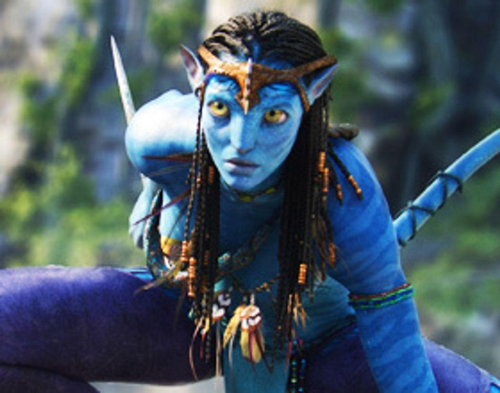 Avatar, la suite...
