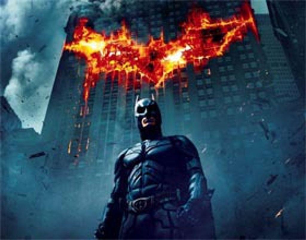 Batman sera en 3D, c'est décidé