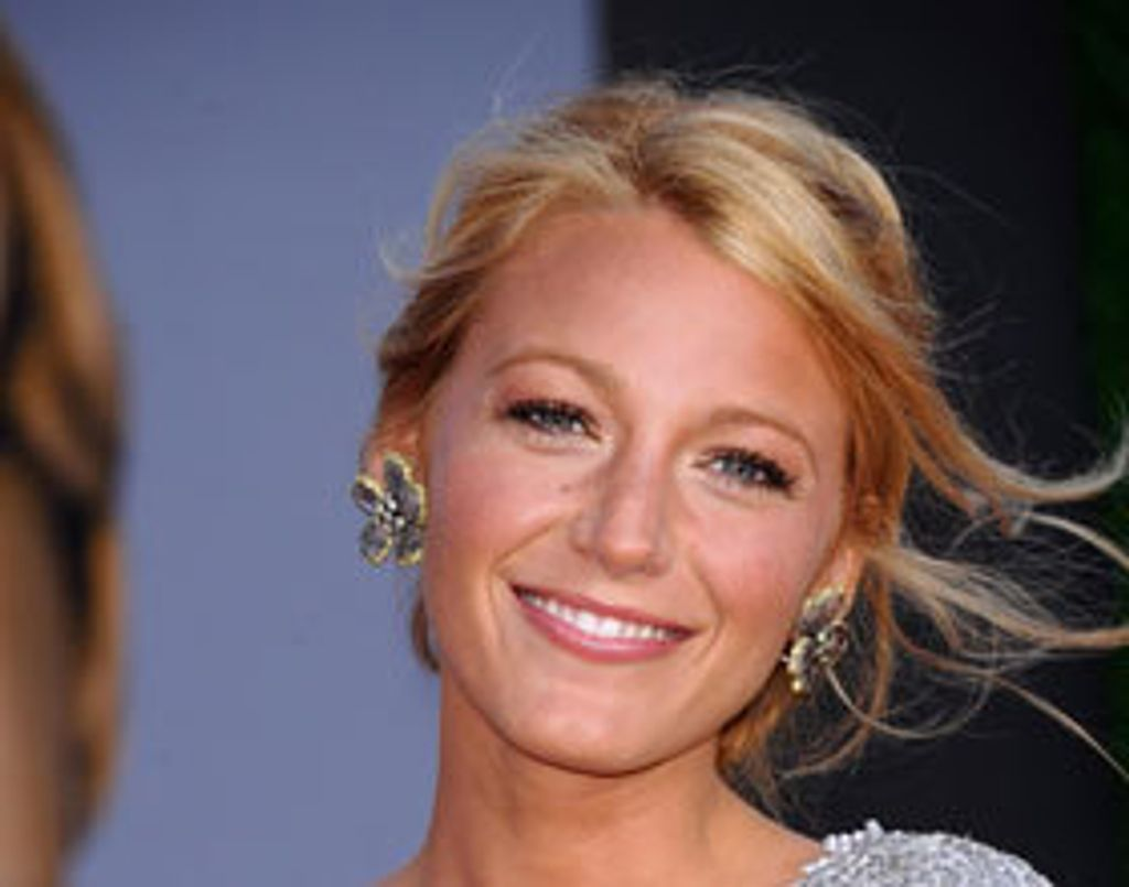 Blake Lively dans le prochain Sex And The City ?