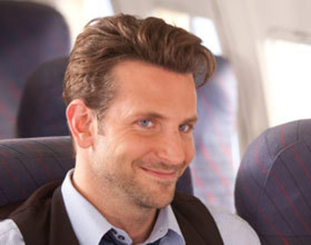 Bradley Cooper est un écrivain drogué !