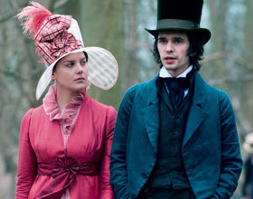 "Le film de la semaine : ""Bright star"", de Jane Campion"