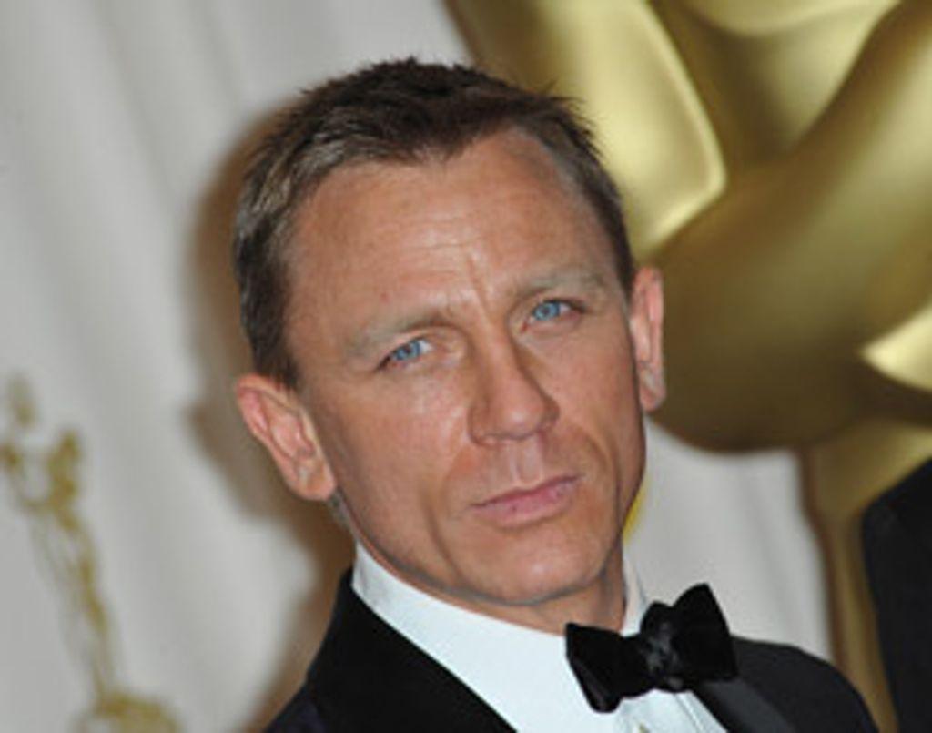 Mes révélations sur le prochain James Bond !