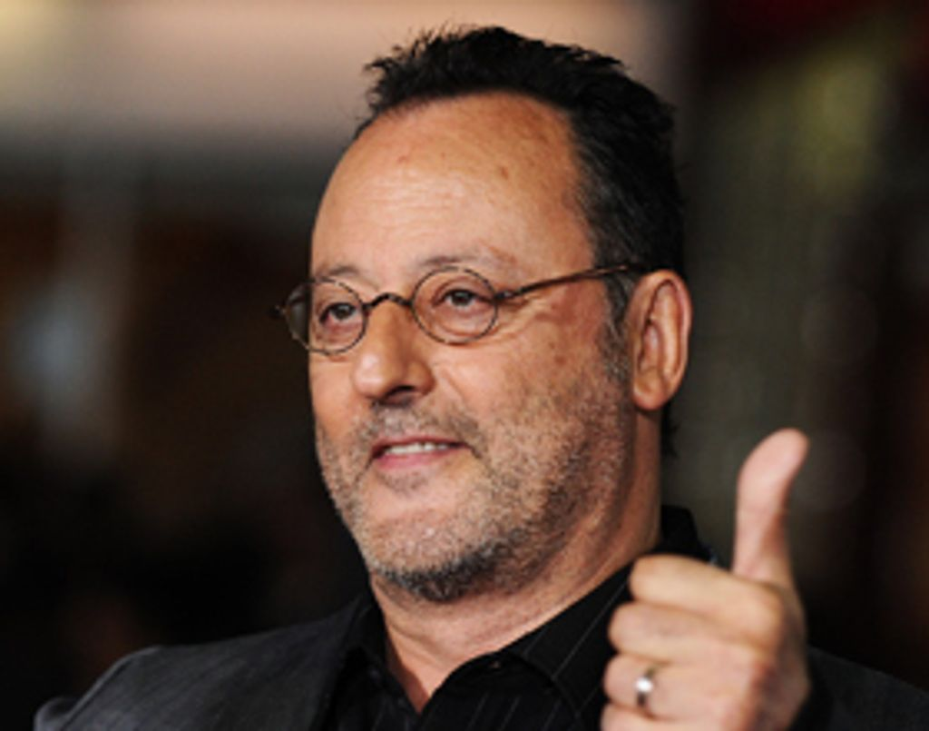 Jean Reno au casting du film Les Experts ?