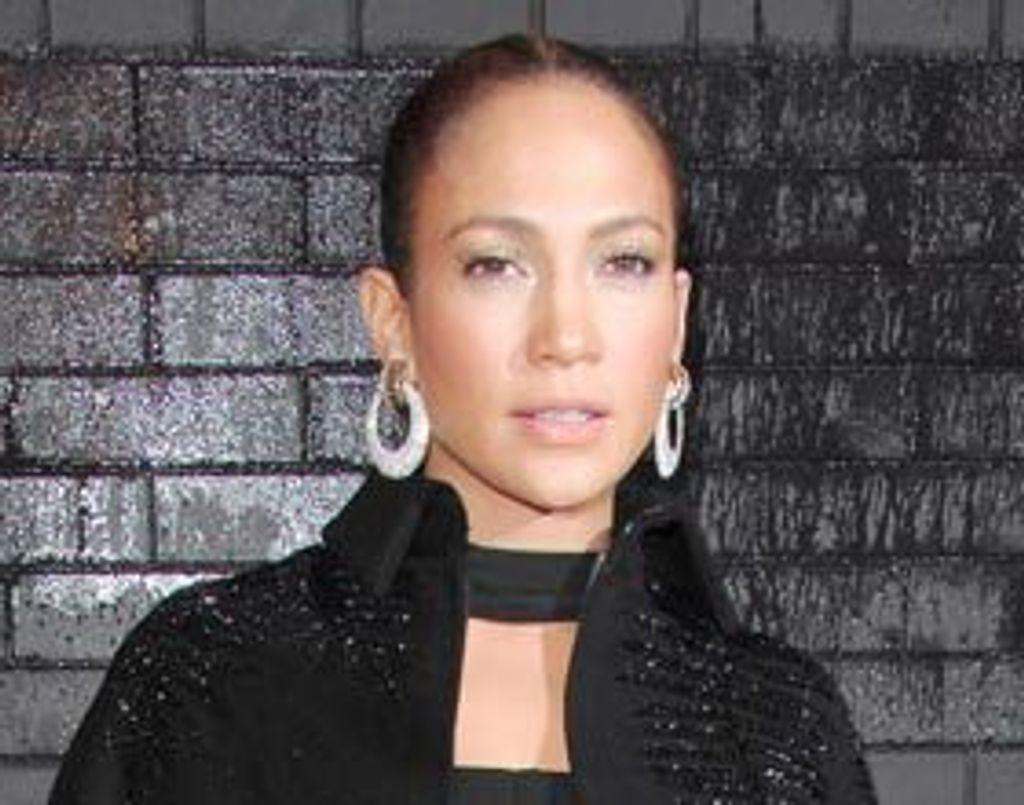 Jennifer Lopez enceinte pour Plan B !