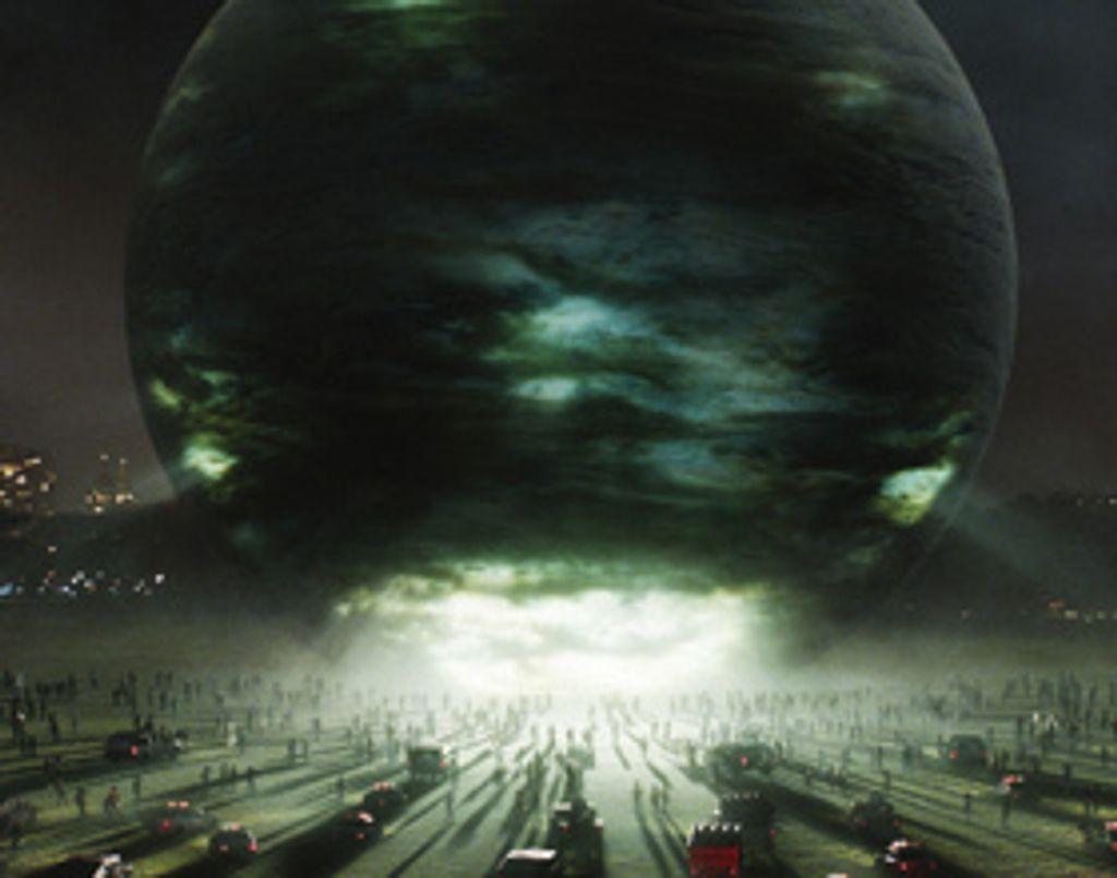 """""""Le jour où la Terre s'arrêta"""" : déconnez pas !"""