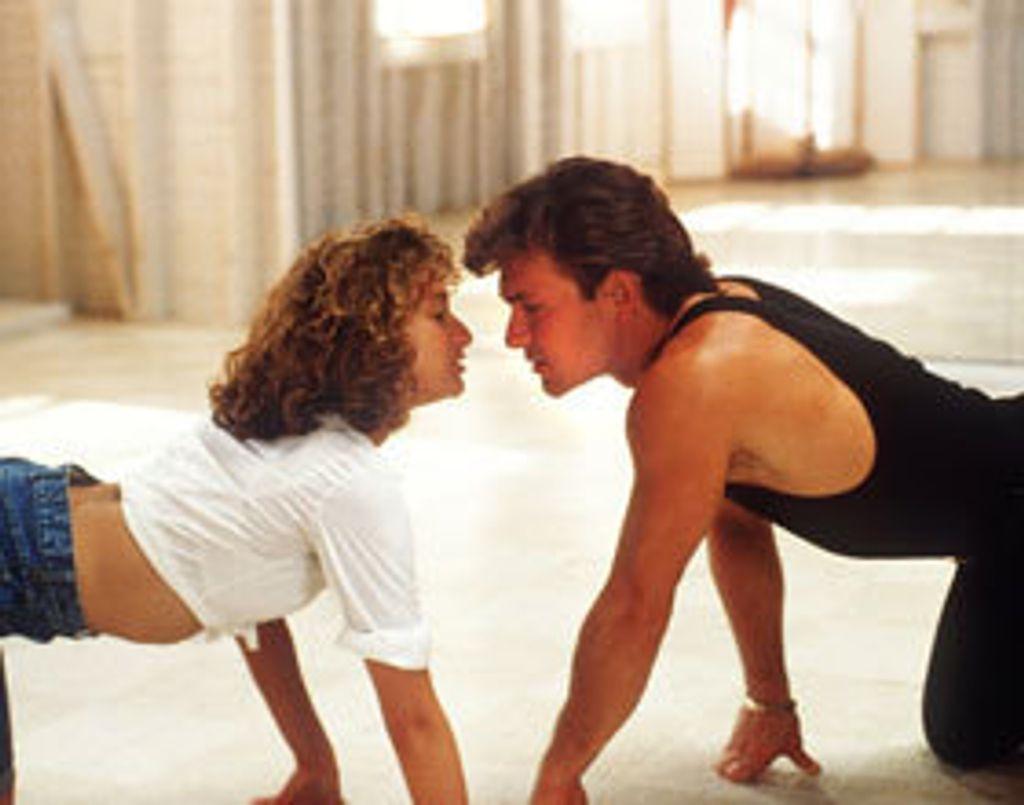 Dirty Dancing : un remake en cours !