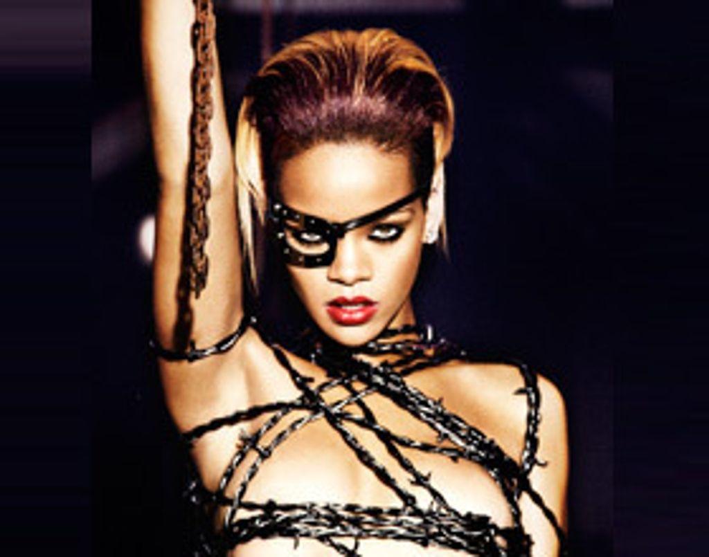 Rihanna bientôt au cinéma !